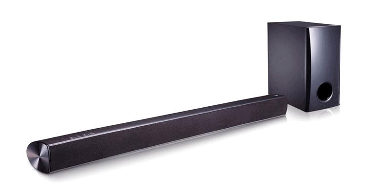 barra de sonido para tv lg sh2