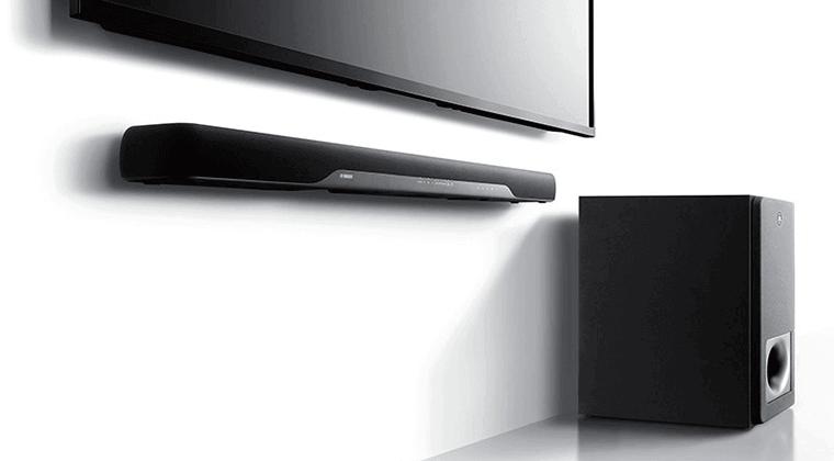 yamaha yas 207 review a fondo de esta barra de sonido 2018. Black Bedroom Furniture Sets. Home Design Ideas